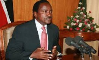 Kalonzo Musyoka foundation