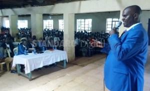 Mutunguru Secondary School