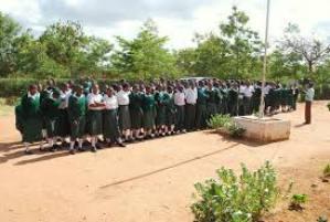 Kitheuni Secondary School