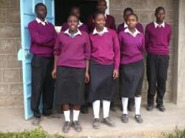 Longonot Township Secondary School