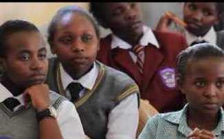 Kathera Girls Secondary School