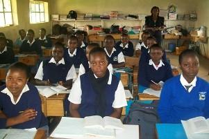 Kianthumbi Mixed Day Secondary School