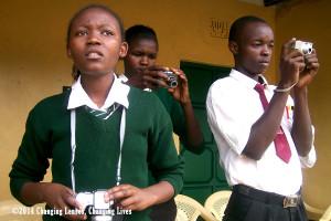 Kaongo Girls Secondary School