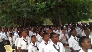 Adu Secondary School