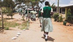 Ganze Girls Secondary School