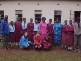 Khwisero Girls Secondary School