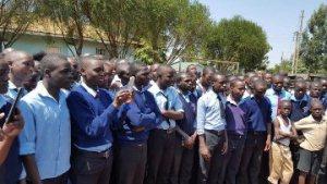 Kilifi Township Secondary School