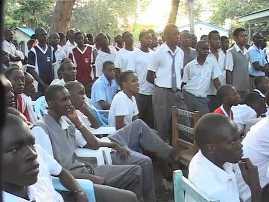 Malindi High School