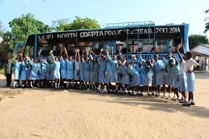 Ngala Memorial Girls Secondary School