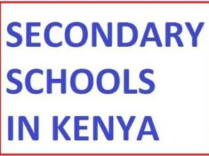 Kavote Secondary School