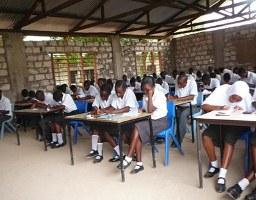Shariani Secondary School