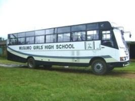 Mugumo Girls Secondary School