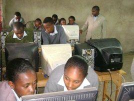 St. Louis Nyagithuci Secondary School