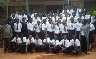 Igwanjau Secondary School