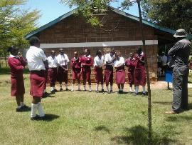 Iruma Girls Secondary School