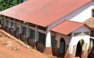 Gathera Secondary School