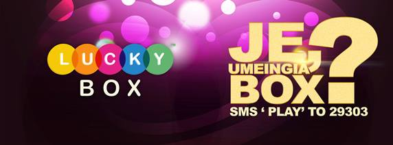 LuckyBox Kenya- Registration, placing bets, Paybill Number