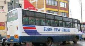 Elgon View College