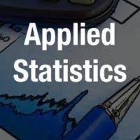 Diploma in Applied Statistics