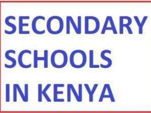 Mararen Secondary School