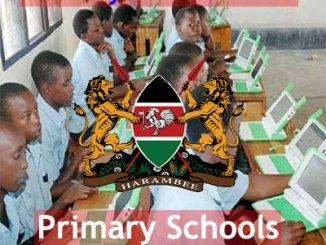 Kiomo Primary School