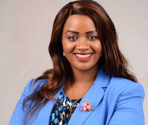 UHURU better proceed to retirement quietly otherwise RUTO will embarrass him in 2022 – CATE WARUGURU gives him free advice