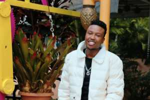 """""""I Had To Choose Between School & Music When Life Offered Nothing But A Painful Struggle"""" Says Singer Denzel Njuguna"""