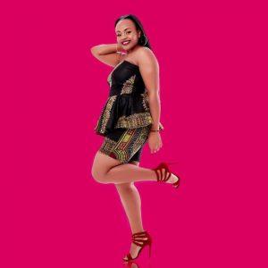 Beryl Owano - Songa