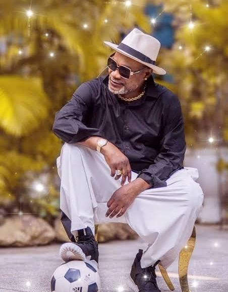 Papa Ngwasuma, Koffi Olomide – Papa Ngwasuma [Official Mp3 Download]