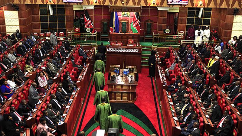 , Uhuru to Award These Exemplary MPs With Prestigious Awards