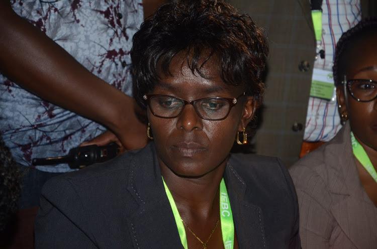 , Kwanini nilizuia ugombezi wa Mariga huko Kibra – Beatrice Muli