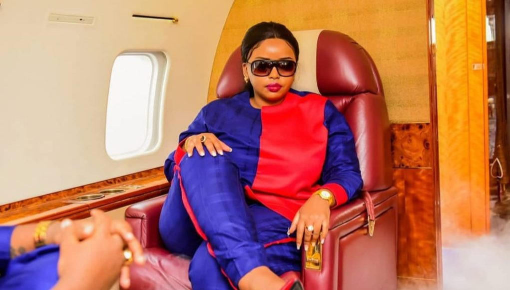 , Rev Natasha and 5 Other Pastors Who Own Private Jets (Photos)