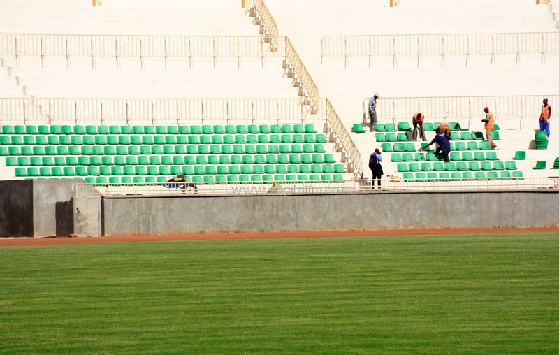 , Open at Last: AFC Leopards-Kariobangi Sharks to Face-off at Nyayo Stadium