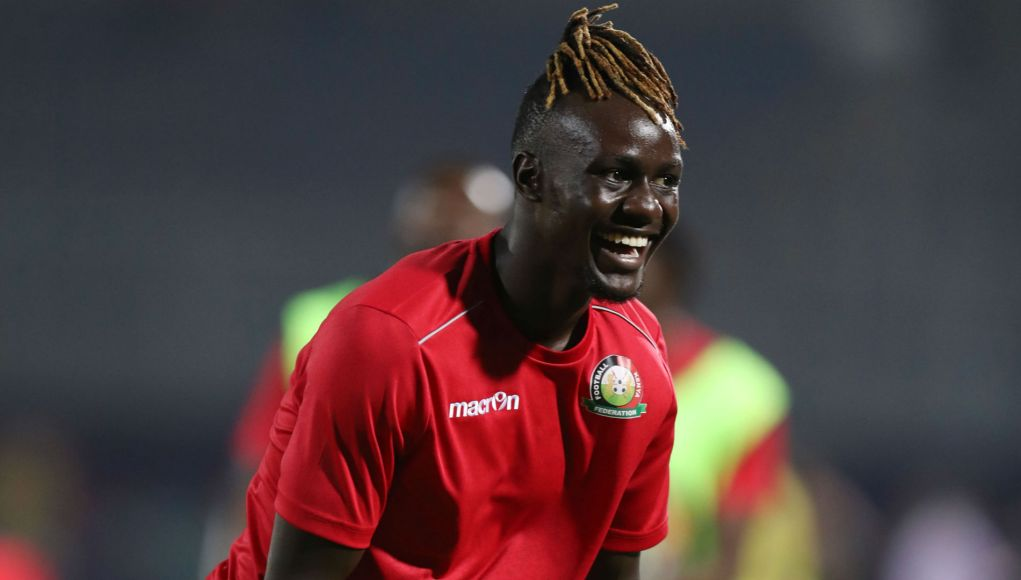 , Egyptian Club Reach Out to Sofapaka Over Avire Debacle