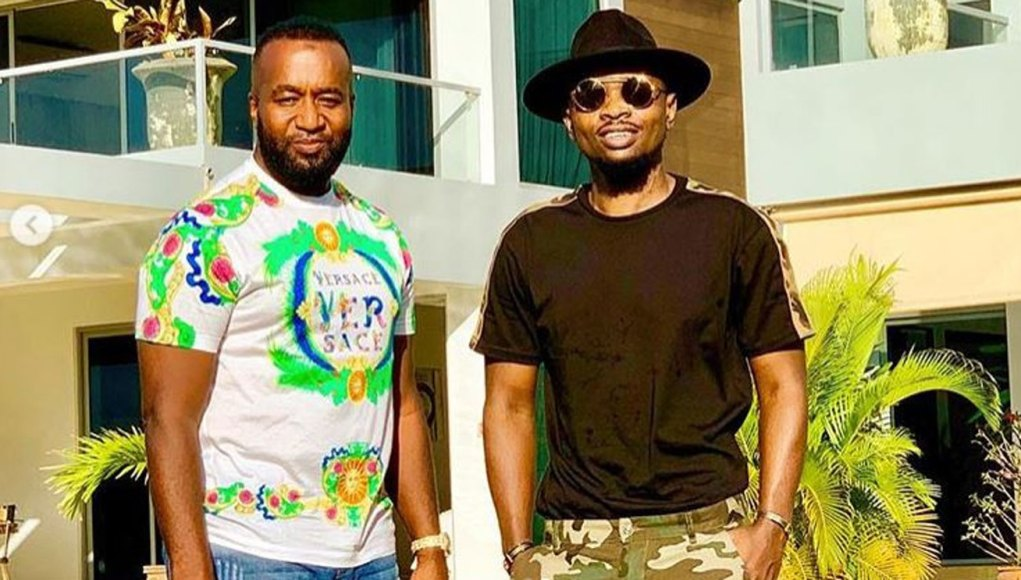 , Ommy Dimpoz Narrates Tight Musical Relationship With Governor Joho
