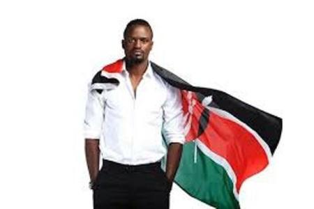 , How Old is Mariga? Kenyans Confused