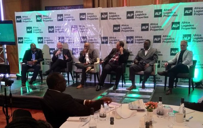 , Logistics Company Holds Forum to Tackle East African Market Challenges