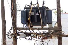 , Two Most Notorious Counties With Transformer Theft