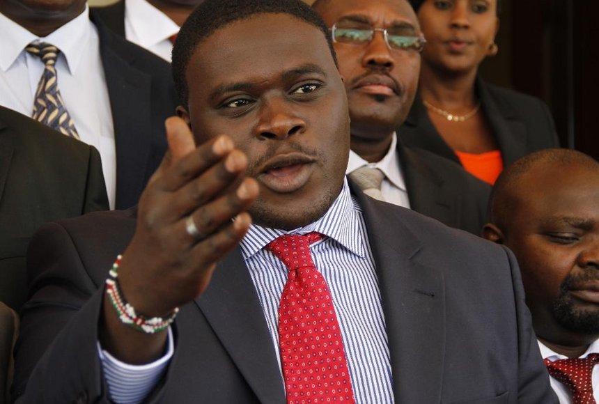 , Jubilee Can Still Be Treated and Rejuvenated – Senator Sakaja