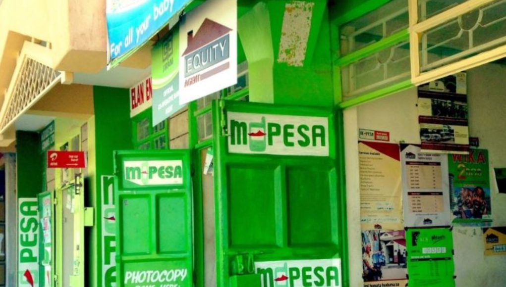 , Gang of 7 Nabbed Over Mpesa Cash Theft