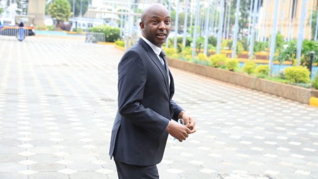 RUTO may have bewitched me! IRUNGU KANG'ATA now says as he regrets losing Sh500,000 monthly stipend for going against UHURU – I wish I knew