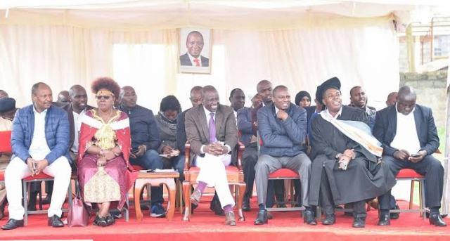 Kinangop Mp Kwenya Thuku Tells Ruto To Stop Misleading Hustlers And The People Of Mt. Kenya