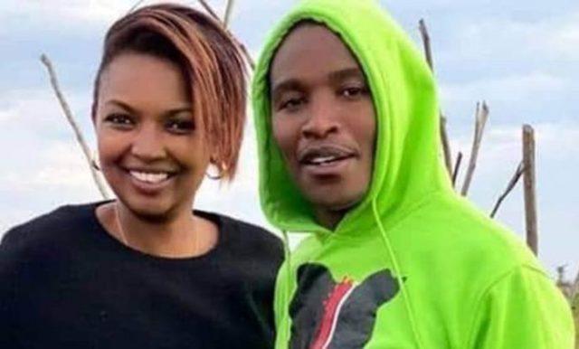 Video Of Samidoh Introducing Himself To Karen Nyamu's Father Emerges