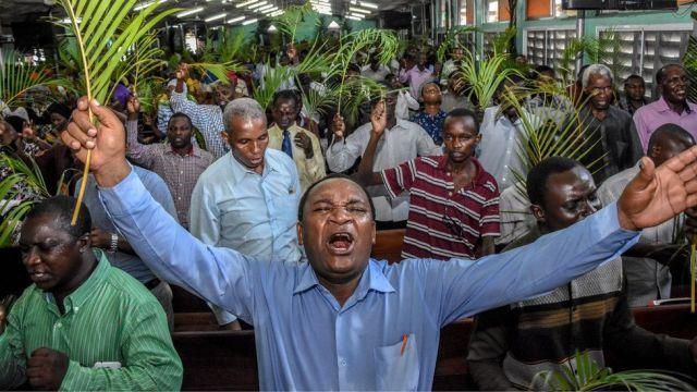 Tanzania President JOHN POMBE MAGUFULI may never walk again – See his latest health condition