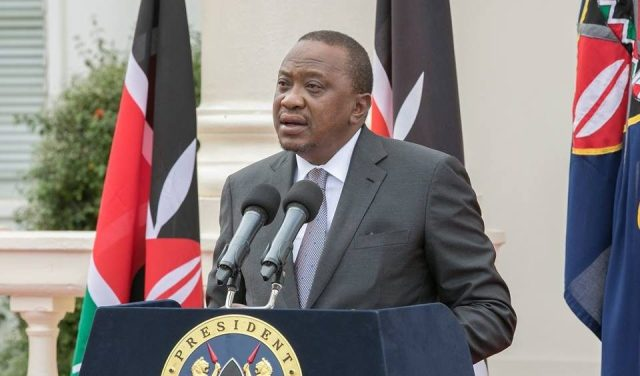 Shock as it emerges UHURU has already abandoned RAILA and does not want to see him anymore even after using him to alienate RUTO – LOOK!