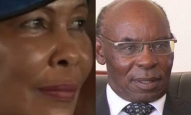 """SK MACHARIA's wife, GATHONI, looting Royal Media mercilessly to revenge after he married another wife, """"a Gachungwa"""" – Details emerge"""