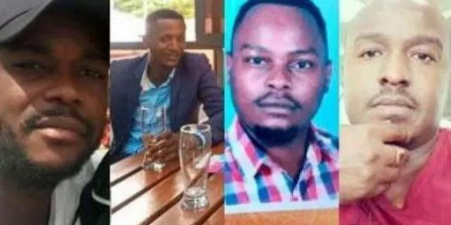 SHOCKING details of how the 4 Kitengela criminal friends worked with rogue bank staff to rob their victims emerge