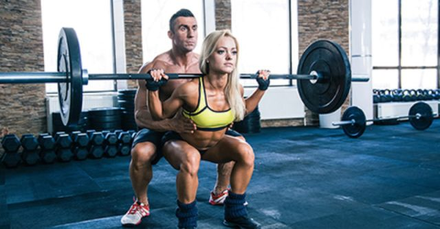 """My Wife Told gym Instructor, """"Oh yes Baby you are so Sweet"""" When I Turned, I Could not Believe What I saw"""