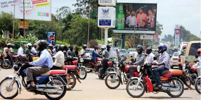 Angry BodaBoda riders drag patient out of hospital and kill him