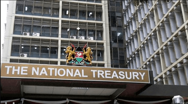 "Govt proposes to tax employed Kenyans ""unemployment tax"" to cushion the jobless"
